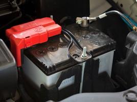 Battery repair test replacement check charge car repair Boise Idaho Tune Tech Fairview