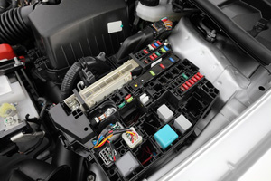 electrical systems diagnostic tests car repair Boise Tune Tech Fairview