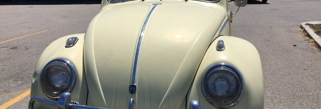 1962 VW Beetle Boise Tune Tech Fairview