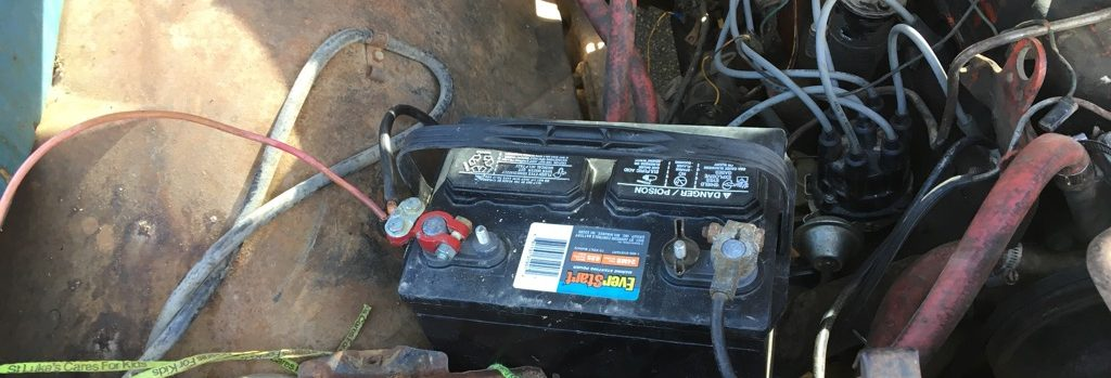 bad car battery with crazy wiring tune tech fairview boise