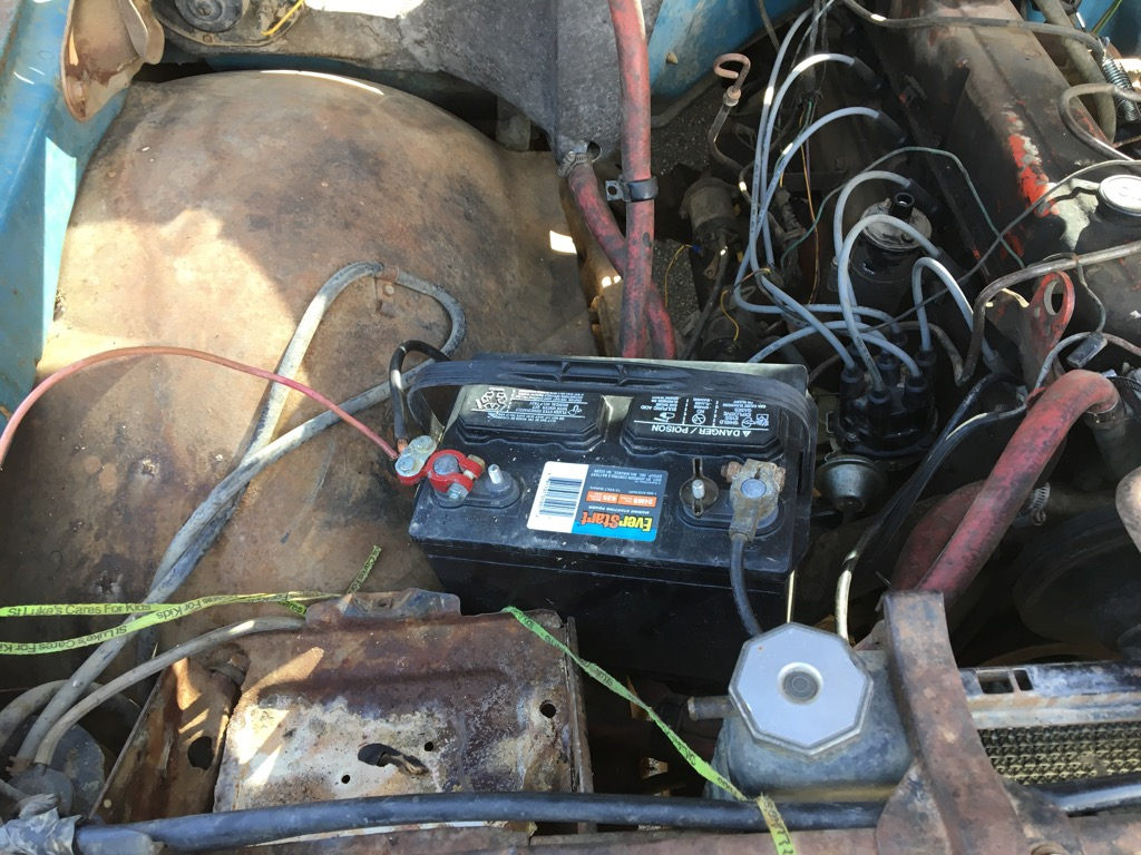 Bad car battery? How to check your car battery for problems